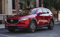 Mazda CX-5 2020 : surfer sur l'excellence