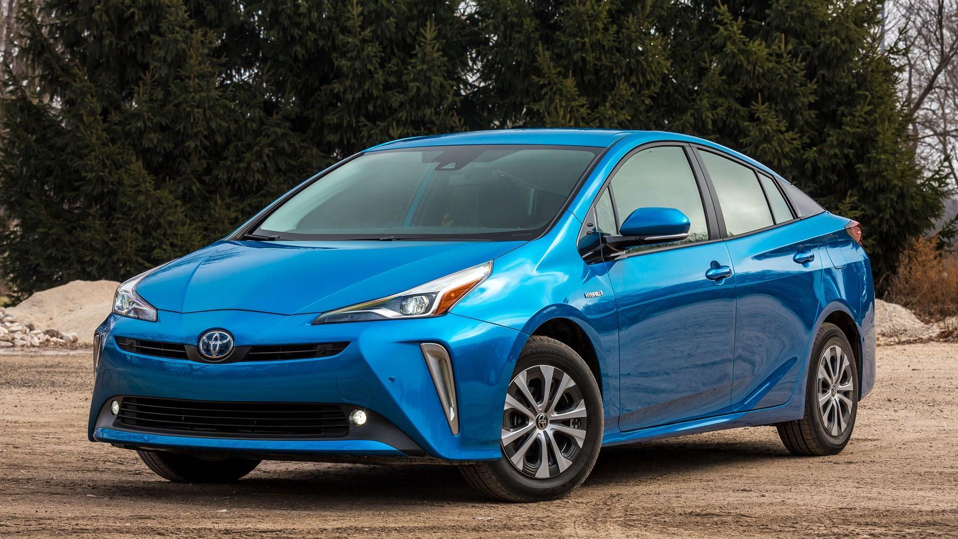 Top 10 des véhicules électrifiés 2020