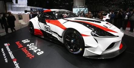 Top 10 des véhicules du SEMA 2019