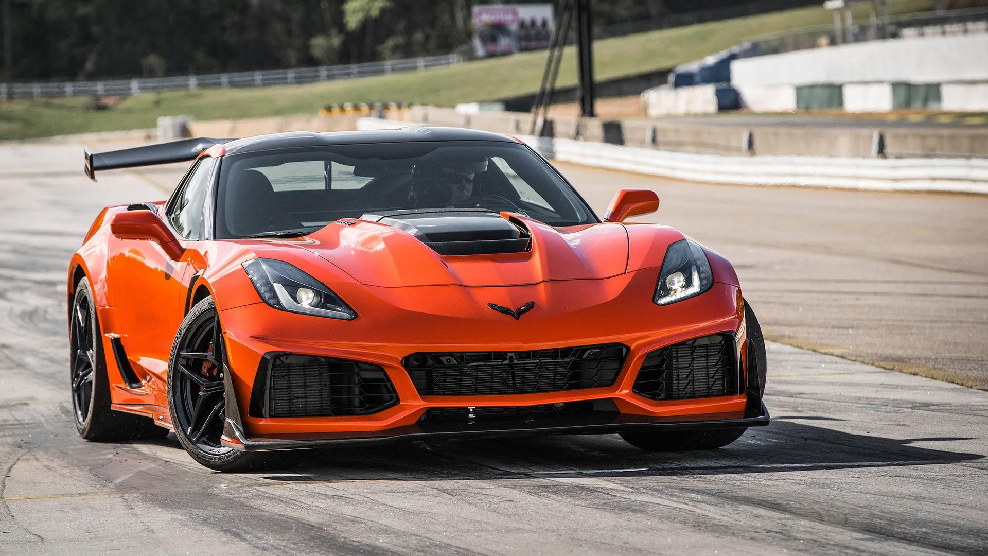 Top 5 des plus belles voitures de 2019