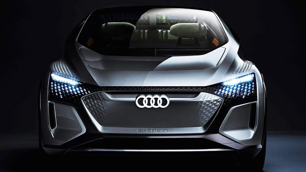 Top 10 des nouvelles technologies automobiles à venir en 2020