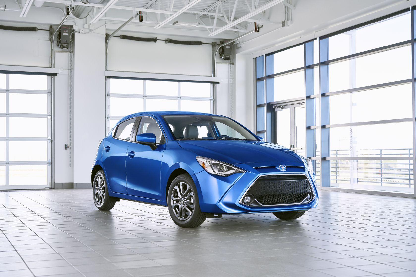 Toyota Yaris 2020 : Mazda 3 vous avez dit?