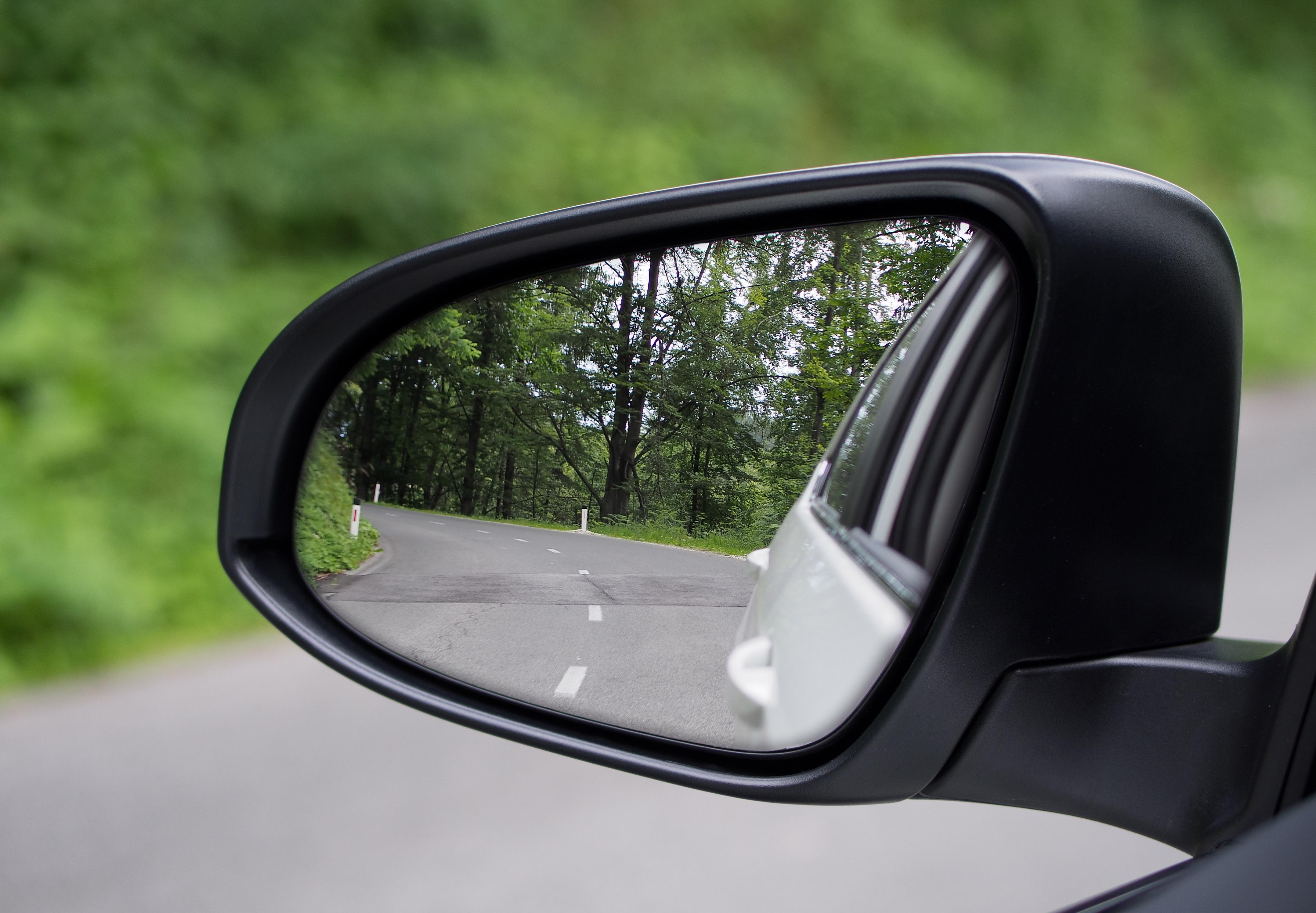 Wing mirror Interior ajustement en Caoutchouc Bouton Poignée Pour Ford Puma