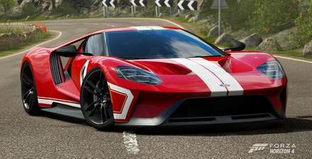 Top 10 des meilleurs jeux vidéo d'automobile
