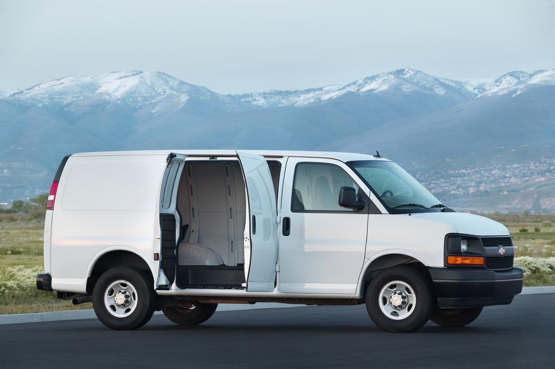 Chevrolet Express et GMC Savana 2020 : des véhicules encore pertinents?