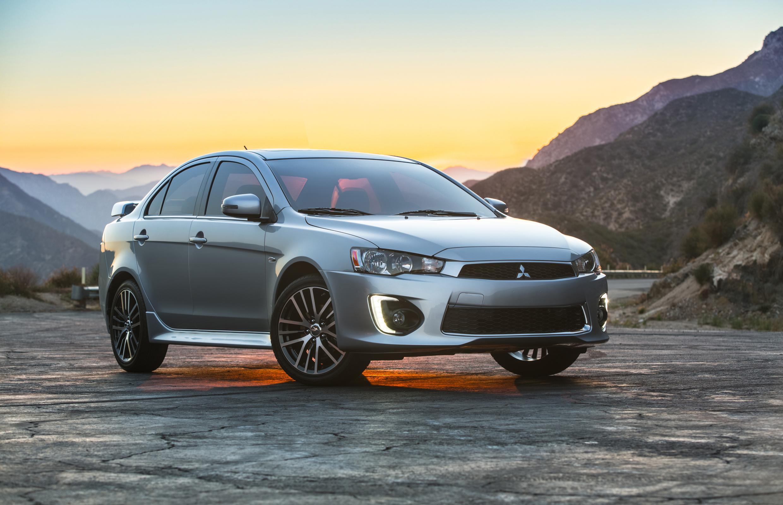 Mitsubishi Lancer 2008-2019 : est-ce un bon achat?