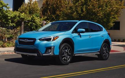 Subaru Crosstrek 2020 : la bonne formule