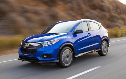 Top 23 des véhicules avec la meilleure valeur retenue en 2020