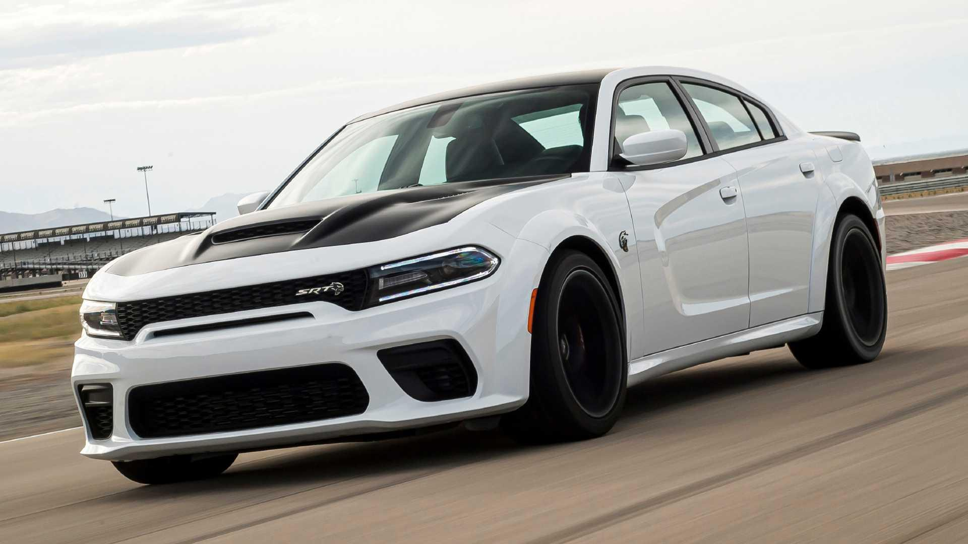 Dodge, Charger, 2021