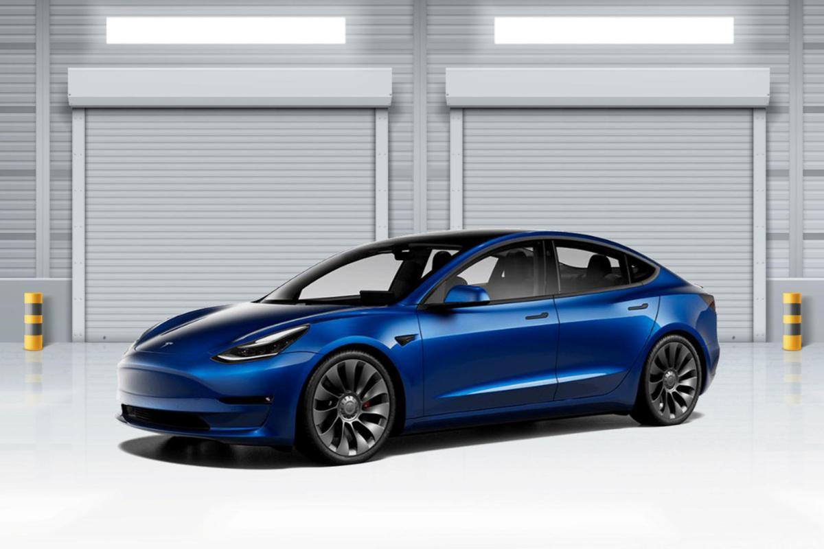 Tesla Model 3 : plus accessible que vous ne le croyez