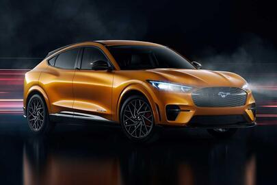 Top 10 des véhicules neufs les moins vendus en 2020 au Canada
