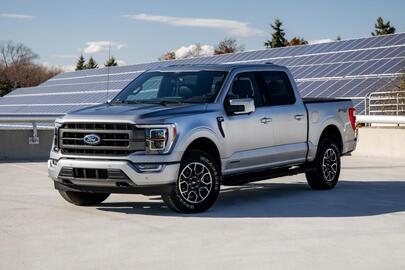 Top 10 des véhicules neufs les plus vendus en 2020 au Canada