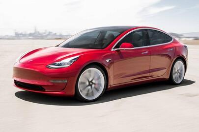Top 10 des véhicules électriques en 2021