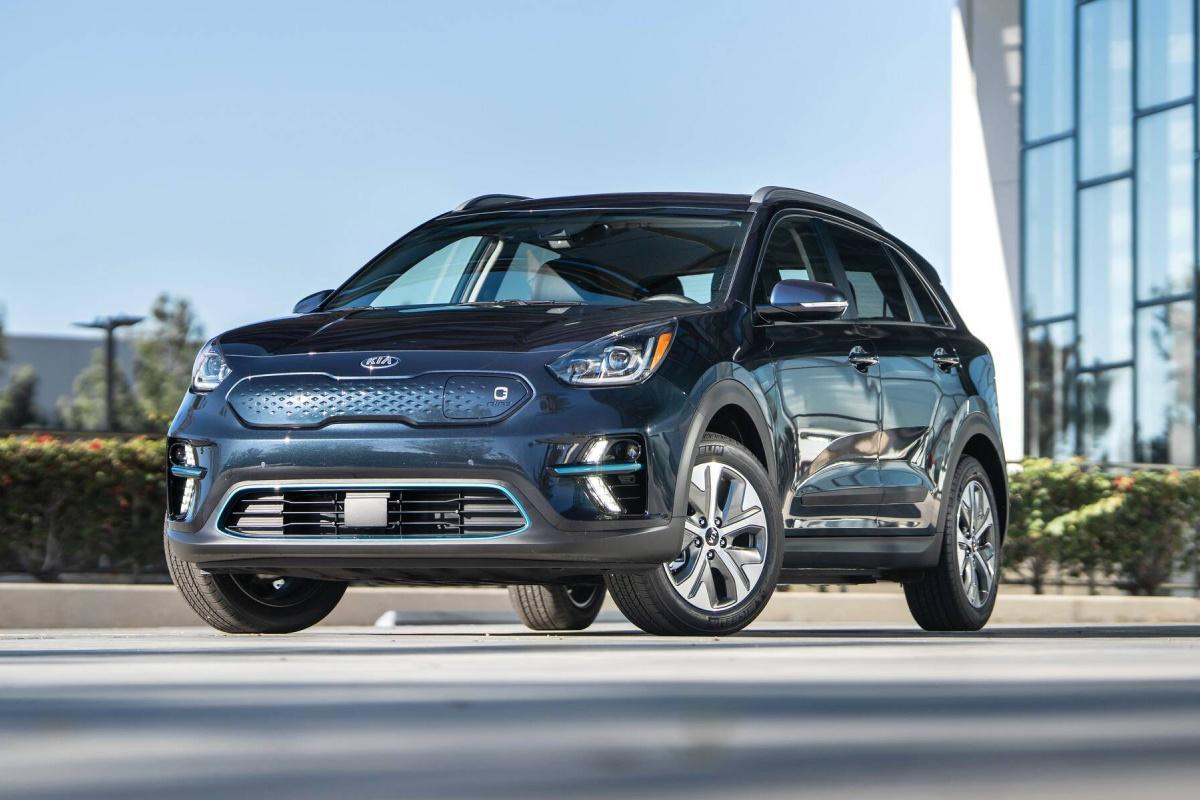 Kia Niro 2021 : hybride, rechargeable ou électrique ?