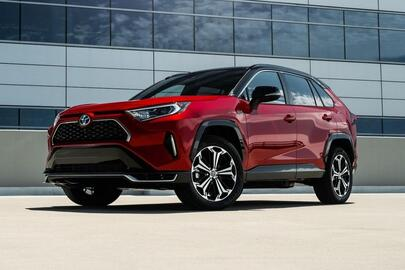 Top 15 des meilleurs VUS hybrides en 2021