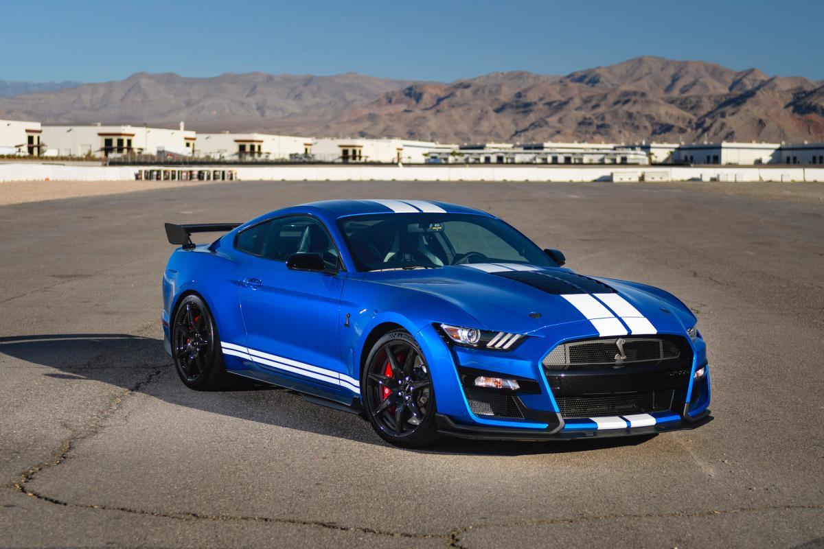 top 10 voiture de sport