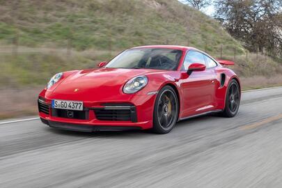 Porsche 911 2021 : la voiture parfaite