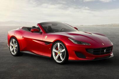 Ferrari Portofino 2021 : une philosophie différente