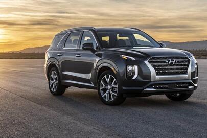 Hyundai Palissade 2021 : un pas de géant dans la bonne directio