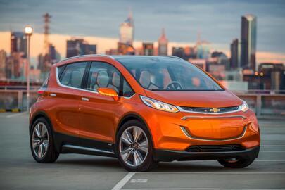 Top 10 des véhicules électriques d'occasion en 2021
