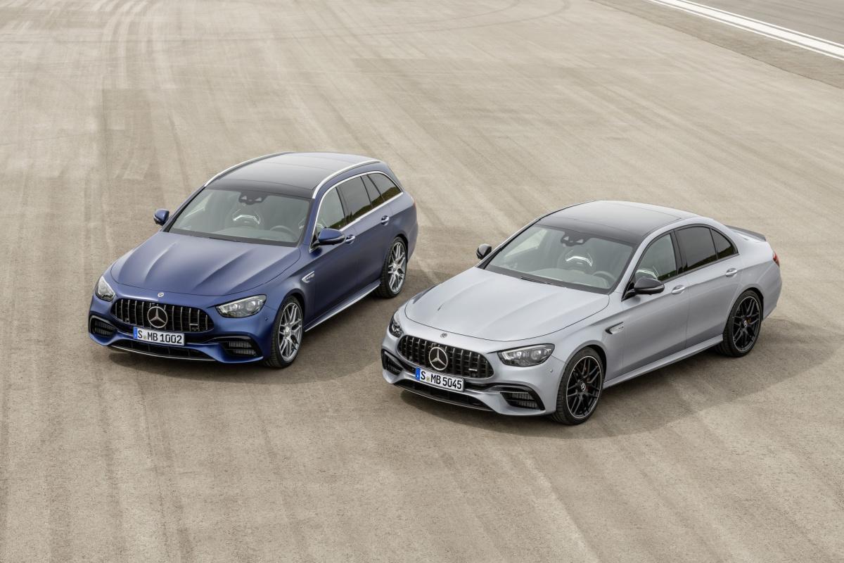 Top 10 des meilleures voitures de luxe de plus de 50 000$ en 2021