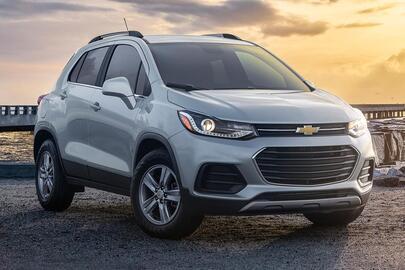 Chevrolet Trax 2022 : Un format qui plait