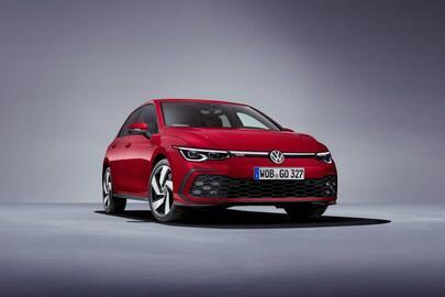 Volkswagen Golf GTI 2022 : une petite pensée pour nous