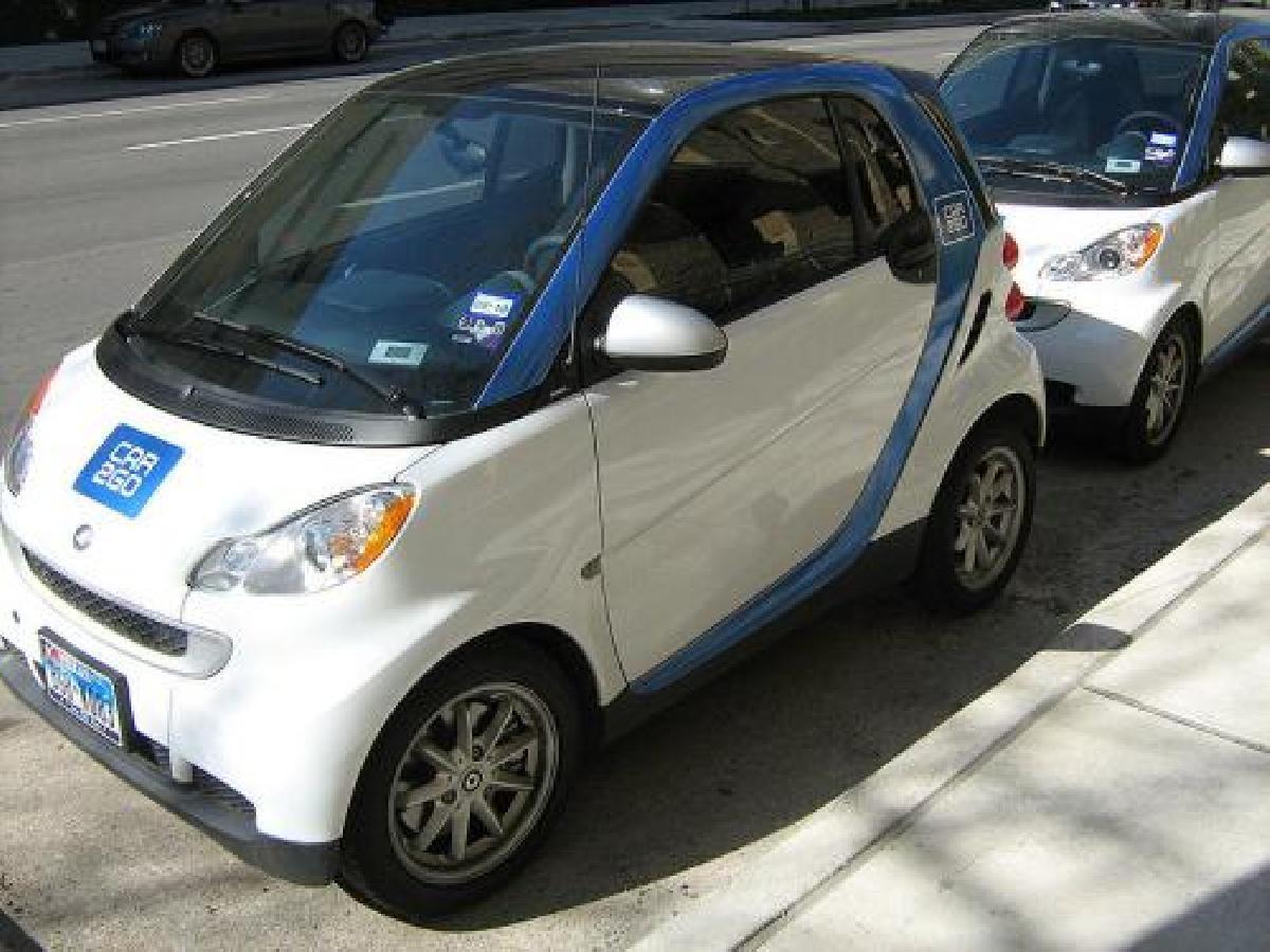 Car2go : un système de location automobile révolutionnaire pour Lyon