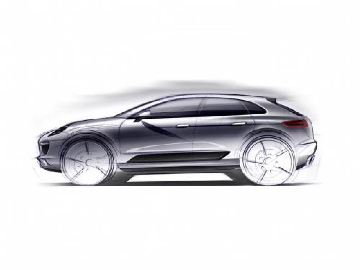 Le Porsche Macan : Un petit VUS aux grandes ambitions