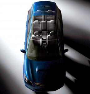 Subaru diffuse une image officielle de l