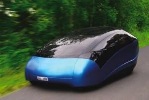 Voici la Antro Solo, un véhicule pas très énergivore