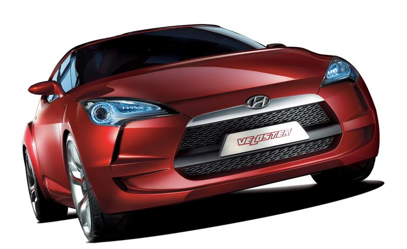 Hyundai Tiburon 2010