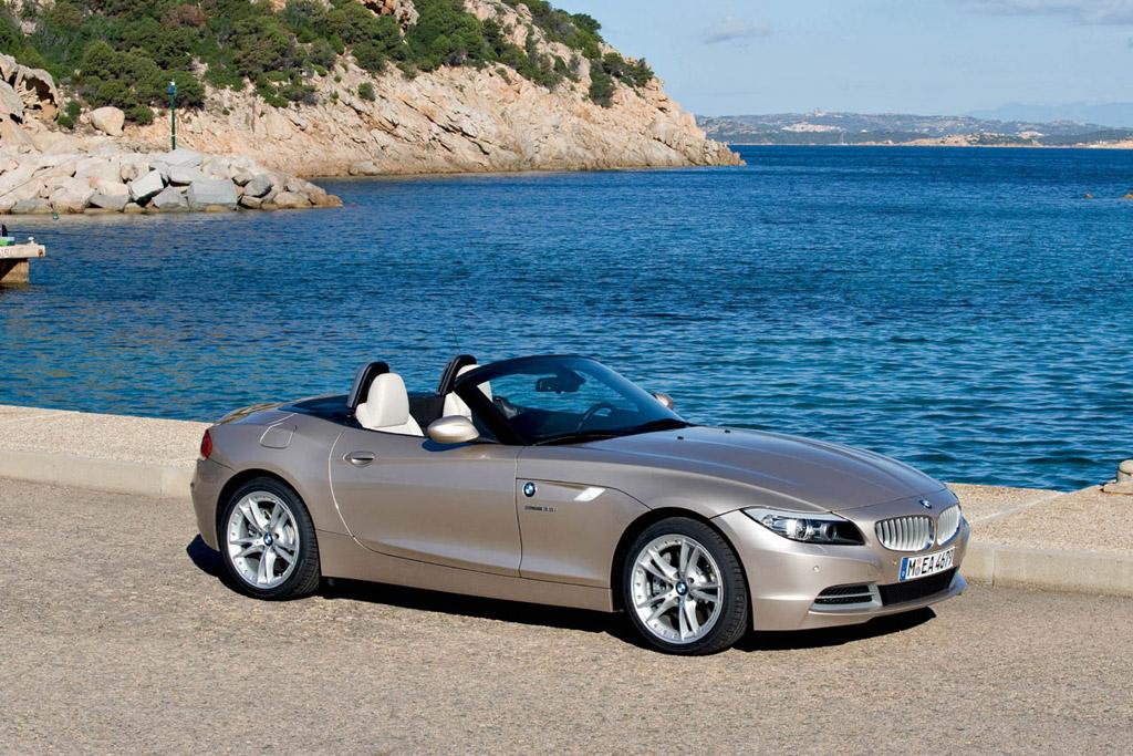 Z4 2010 BMW