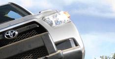 Toyota 4Runner 2010 : Image promo