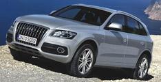 Audi Q3 2011 confirmé