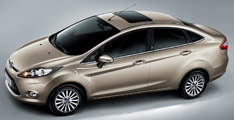 Ford Fiesta 2011: Nouvelles
