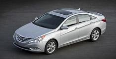 Hyundai Sonata 2011 : Officiellement dévoilée