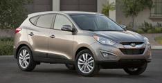 Hyundai Tucson 2010 : Photos plus officielles