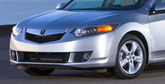 Acura TSX hybride 2011 : La première hybride chez Acura