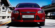 Ford Focus 2012:Nouveaux modèle.