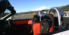 Toyota MR2 Sport Hybride Concept