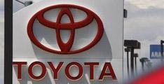 Toyota rappel 2.3 millions de véhicules supplémentaires