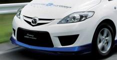 Mazda achètera la technologie hybride de Toyota