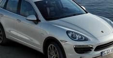 Porsche Cayenne 2011 et nouveauté hybride
