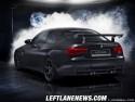 BMW M3 GTS-R : La nouvelle M3