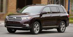 Toyota Higlander 2011:suscite des commentaires.