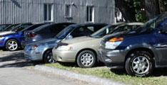 Automobile à vendre pas chère.