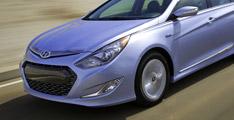 Hyundai Sonata Hybride 2011: Moins de 4 l/100km