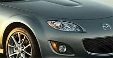 Mazda MX:5 2011 Miata Spéciale édition