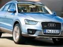 Audi Q3 2012:Premiers détails.
